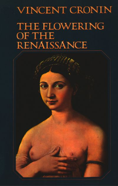 The Flowering of the Renaissance (Text Only)