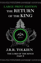 The Return of the King Paperback LTE by J. R. R. Tolkien