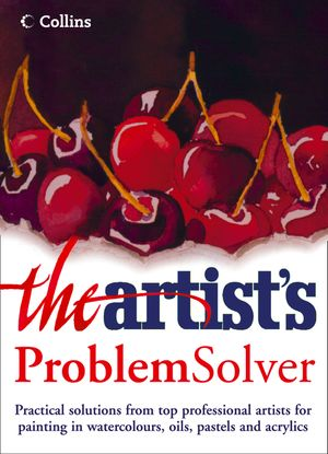 The Artist's Problem Solver book image