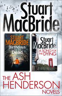 stuart-macbride-ash-henderson-2-book-crime-thriller-collection