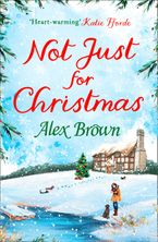 Not Just for Christmas eBook DGO by Alex Brown