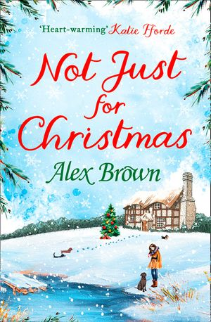 Not Just for Christmas book image