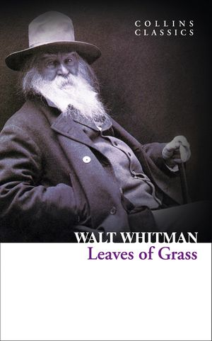 Leaves of Grass (Collins Classics) book image