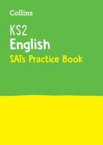 KS2 English SATs Practice Workbook: For the 2021 Tests (Collins KS2 SATs Practice) Paperback  by Collins KS2