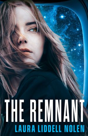 The Remnant (The Ark Trilogy, Book 2) book image