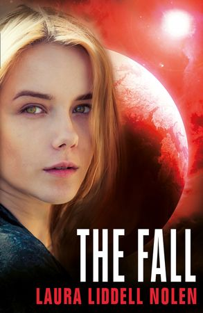 Cover image - The Fall (The Ark Trilogy, Book 3)