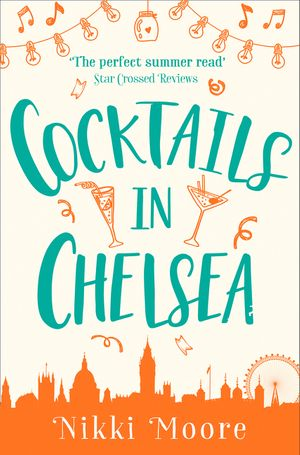 Cocktails in Chelsea (A Short Story) (Love London Series) book image