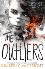 The Outliers (1) - The Outliers - Kimberly McCreight
