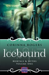 Icebound (Mortals & Myths, Book 1)