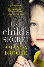 The Child's Secret Paperback  by Amanda Brooke