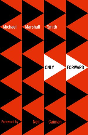 Only Forward book image