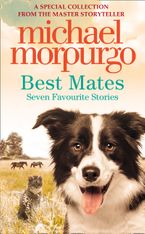 Best Mates Paperback  by Michael Morpurgo