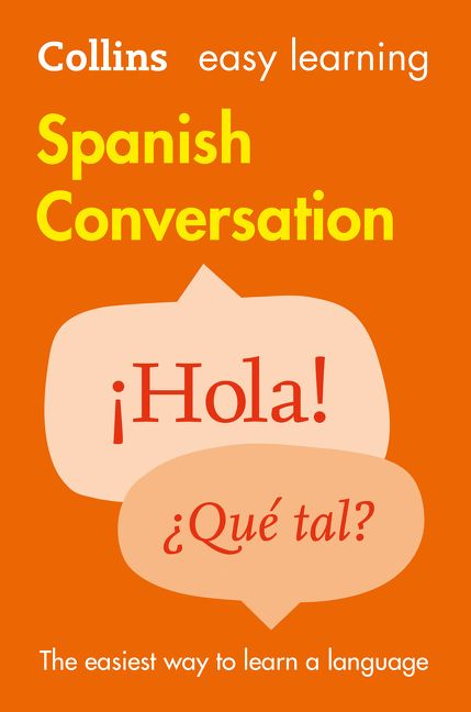 Easy learning spanish conversation collins easy learning spanish enlarge book cover fandeluxe Choice Image