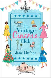Vintage Cinema Club, The