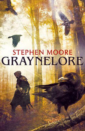 Graynelore book image