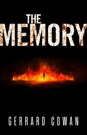 The Memory (The Machinery Trilogy, Book 3) book image