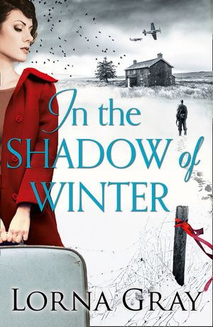 In the Shadow of Winter: A gripping historical novel with murder, secrets and forbidden love book image