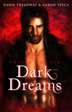 Dark Dreams: HarperImpulse Paranormal Romance (Progeny of Sin) Paperback  by Dawn Treadway