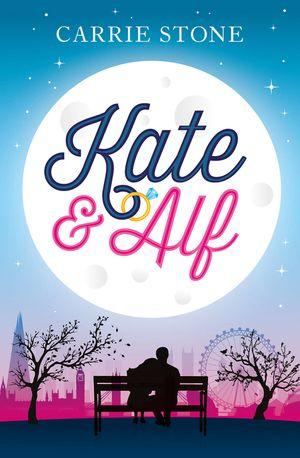 Kate & Alf book image
