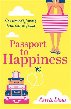 Passport to Happiness book image