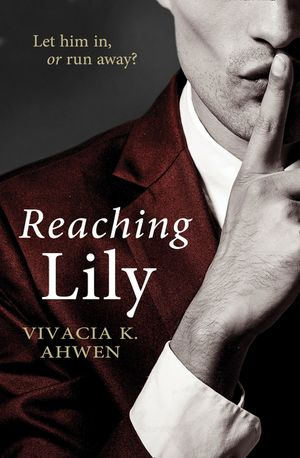 Reaching Lily book image