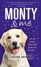 Monty and Me: A heart-warmingly wagtastic novel!