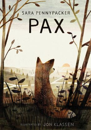 Cover image - Pax