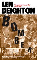 Bomber Paperback  by Len Deighton