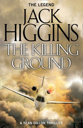 Cover image - Sean Dillon Series (14) - The Killing Ground
