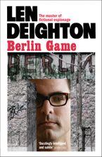 Berlin Game Paperback  by Len Deighton