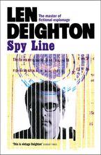 Spy Line Paperback  by Len Deighton