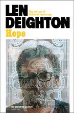 Hope Paperback  by Len Deighton