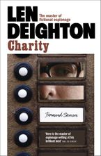 Charity Paperback  by Len Deighton