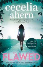 Cecelia Ahern - Flawed