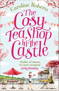 Cosy Teashop in the Castle, The