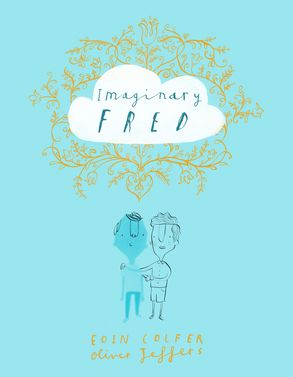 Cover image - Imaginary Fred