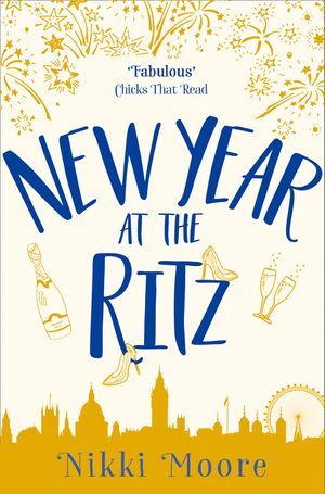 New Year at the Ritz (A Short Story): Love London Series book image