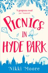 Picnics in Hyde Park (Love London Series)