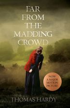 Far From the Madding Crowd Paperback  by Thomas Hardy