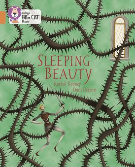 Sleeping Beauty: Band 12/Copper (Collins Big Cat)