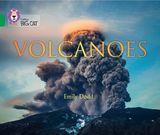 Volcanoes: Band 15/Emerald (Collins Big Cat)