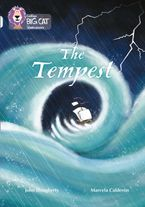The Tempest: Band 17/Diamond (Collins Big Cat) Paperback  by John Dougherty