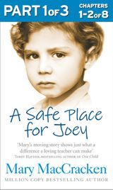 A Safe Place for Joey: Part 1 of 3