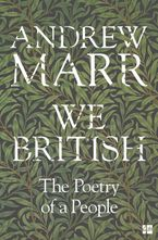 We British: The Poetry of a People Paperback  by Andrew Marr