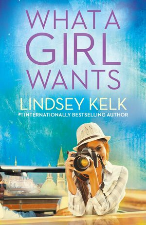 What a Girl Wants (Tess Brookes Series, Book 2) book image