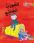 Lost Sock: Level 11 (Collins Big Cat Arabic Reading Programme) Paperback  by Tim Hopgood