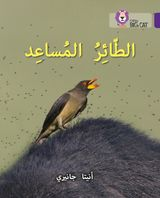 The Helper Bird: Level 8 (Collins Big Cat Arabic Reading Programme)