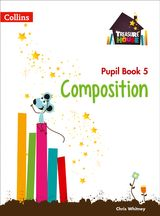 Composition Year 5 Pupil Book (Treasure House)