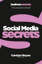 Social Media (Collins Business Secrets)