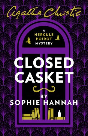 Image result for closed casket sophie hannah